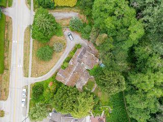 Photo 1: 12136 NEW MCLELLAN Road in Surrey: Panorama Ridge House for sale : MLS®# R2595640
