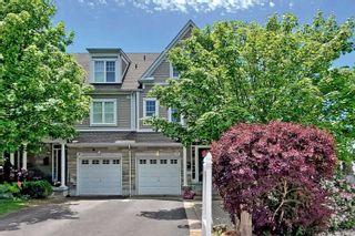Photo 2: 1 1295 Wharf Street in Pickering: Bay Ridges House (3-Storey) for sale : MLS®# E4788152
