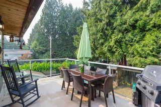 Photo 32: 4039 DUNPHY Street in Port Coquitlam: Oxford Heights House for sale : MLS®# R2315706