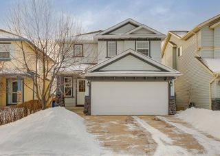 Main Photo: 61 Everridge Court SW in Calgary: Evergreen Detached for sale : MLS®# A1073211