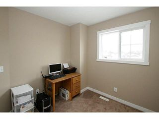 Photo 12: 245 RANCH RIDGE Meadows: Strathmore Townhouse for sale : MLS®# C3615774