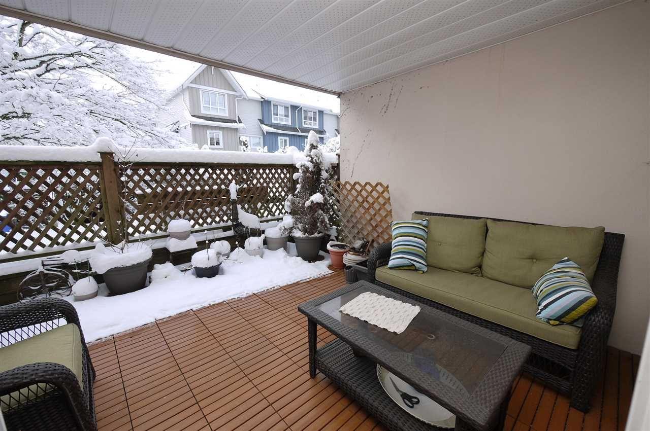 Main Photo: 104 1618 GRANT AVENUE in : Glenwood PQ Condo for sale : MLS®# R2339926
