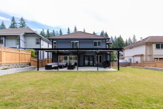 Photo 28: 1728 SUGARPINE Court in Coquitlam: Westwood Plateau House for sale : MLS®# R2616364