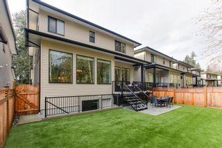 "Photo 20: 12242 207A Street in Maple Ridge: Northwest Maple Ridge House for sale in ""WestRidge"" : MLS®# R2323640"