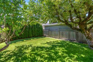 Photo 20: 3406 W 26TH Avenue in Vancouver: Dunbar House for sale (Vancouver West)  : MLS®# R2477809