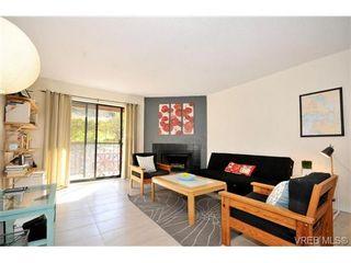 Photo 3: 205 3255 Glasgow Ave in VICTORIA: SE Quadra Condo for sale (Saanich East)  : MLS®# 672961