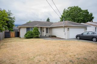 Photo 1: 3813 Wellesley Ave in : Na Uplands House for sale (Nanaimo)  : MLS®# 881951