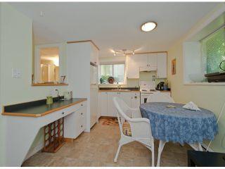 Photo 20: 14862 ROPER Avenue: White Rock House for sale (South Surrey White Rock)  : MLS®# F1317026