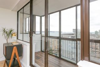 Photo 12: 1104 555 13TH STREET in West Vancouver: Ambleside Condo for sale : MLS®# R2222170
