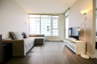 """Photo 2: 1705 4900 LENNOX Lane in Burnaby: Metrotown Condo for sale in """"THE PARK"""" (Burnaby South)  : MLS®# R2352671"""