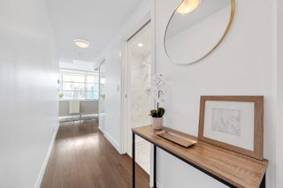 """Photo 18: 1505 1283 HOWE Street in Vancouver: Downtown VW Condo for sale in """"TATE"""" (Vancouver West)  : MLS®# R2625032"""