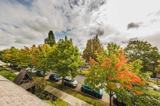 """Photo 26: 8 4055 PENDER Street in Burnaby: Willingdon Heights Townhouse for sale in """"Redbrick"""" (Burnaby North)  : MLS®# R2619973"""