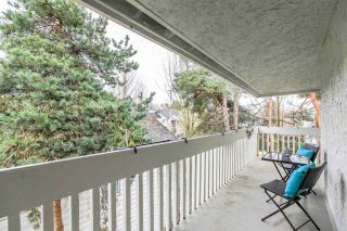 """Photo 16: 313 1545 E 2ND Avenue in Vancouver: Grandview VE Condo for sale in """"Talishan Woods"""" (Vancouver East)  : MLS®# R2152921"""