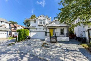 """Photo 1: 11920 SPRINGDALE Drive in Pitt Meadows: Central Meadows House for sale in """"MORNINGSIDE"""" : MLS®# R2400096"""