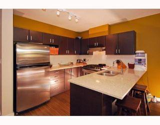 "Photo 3: 120 41105 TANTALUS Road in Squamish: Garibaldi Estates Condo for sale in ""GALLERIES"" : MLS®# V752495"
