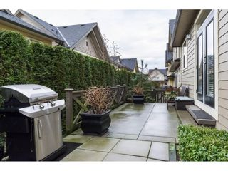 """Photo 19: 15 15885 26 Avenue in Surrey: Grandview Surrey Townhouse for sale in """"SKYLANDS"""" (South Surrey White Rock)  : MLS®# R2149915"""