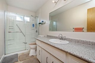 """Photo 18: 37 7455 HURON Street in Chilliwack: Sardis West Vedder Rd Condo for sale in """"Ascott Estates"""" (Sardis)  : MLS®# R2576070"""