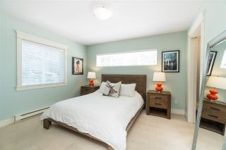 """Photo 11: 14 3268 156A Street in Surrey: Morgan Creek Townhouse for sale in """"GATEWAY"""" (South Surrey White Rock)  : MLS®# R2413872"""