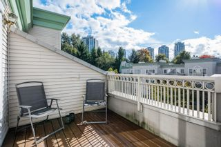 """Photo 19: 437 2980 PRINCESS Crescent in Coquitlam: Canyon Springs Condo for sale in """"Montclaire"""" : MLS®# R2624750"""