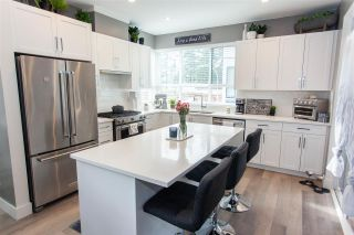 """Photo 12: 23 16760 25 Avenue in Surrey: Grandview Surrey Townhouse for sale in """"HUDSON"""" (South Surrey White Rock)  : MLS®# R2527363"""
