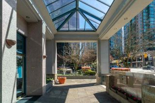 Photo 2: 801 1415 W GEORGIA Street in Vancouver: Coal Harbour Condo for sale (Vancouver West)  : MLS®# R2569866