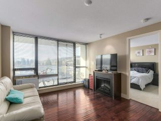 """Photo 4: 1006 2959 GLEN Drive in Coquitlam: North Coquitlam Condo for sale in """"THE PARC"""" : MLS®# R2228187"""