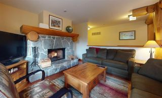 """Photo 6: 16 2250 NORDIC Drive in Whistler: Nordic Townhouse for sale in """"TALUSWOOD"""" : MLS®# R2586349"""