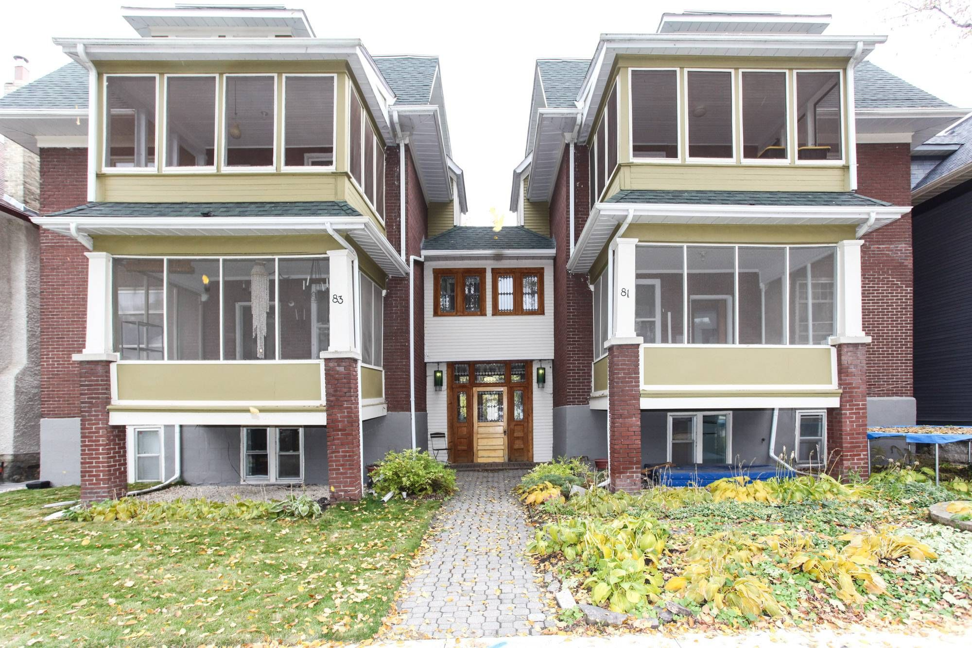 Welcome to 4-83 Lenore St. in Wolseley