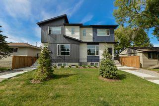 Photo 1: 10306 10308 154 Street in Edmonton: Zone 21 House Duplex for sale : MLS®# E4261939