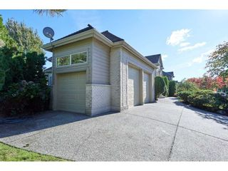 "Photo 18: 16198 MORGAN CREEK Crescent in Surrey: Morgan Creek House for sale in ""Morgan Creek"" (South Surrey White Rock)  : MLS®# R2365550"
