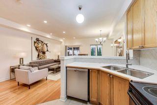 Photo 8: 4 61 W Nelson Street in Brampton: Downtown Brampton House (2-Storey) for sale : MLS®# W4963485