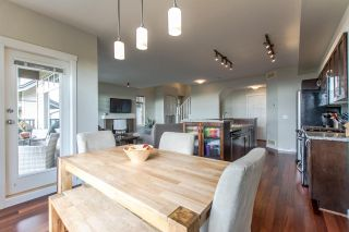 """Photo 8: 50 55 HAWTHORN Drive in Port Moody: Heritage Woods PM Townhouse for sale in """"COBALT SKY"""" : MLS®# R2119312"""