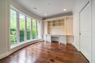 Photo 8: 6488 WILTSHIRE Street in Vancouver: South Granville House for sale (Vancouver West)  : MLS®# R2614052