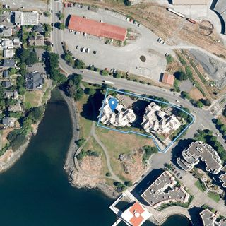 Photo 30: 420 205 Kimta Rd in : VW Songhees Condo for sale (Victoria West)  : MLS®# 882360