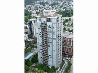 """Photo 14: 3006 2978 GLEN Drive in Coquitlam: North Coquitlam Condo for sale in """"GRAND CENTRAL ONE"""" : MLS®# R2139027"""
