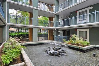 """Photo 18: 304 1189 WESTWOOD Street in Coquitlam: North Coquitlam Condo for sale in """"LAKESIDE TERRACE"""" : MLS®# R2416866"""