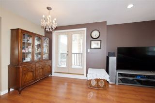 """Photo 10: 6 9060 GENERAL CURRIE Road in Richmond: McLennan North Townhouse for sale in """"Jimmy's Garden"""" : MLS®# R2439440"""
