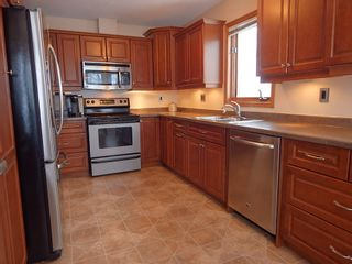 Photo 3: 324 Columbia Drive in Winnipeg: House for sale : MLS®# 1803379