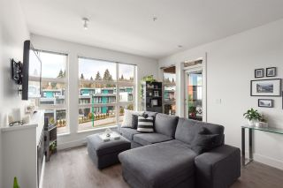 """Photo 5: 308 3602 ALDERCREST Drive in North Vancouver: Roche Point Condo for sale in """"DESTINY 2 AT RAVEN WOODS"""" : MLS®# R2349893"""