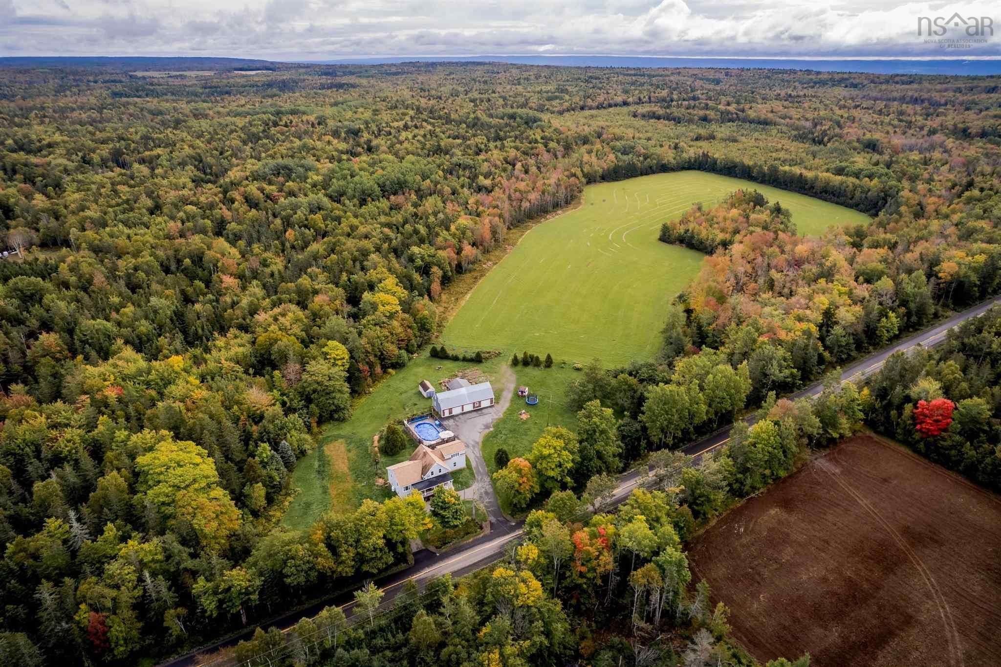 Main Photo: 1508 Stronach Mountain Road in Forest Glade: 400-Annapolis County Residential for sale (Annapolis Valley)  : MLS®# 202124933