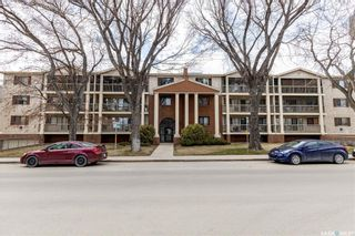 Photo 27: 303 525 5th Avenue North in Saskatoon: City Park Residential for sale : MLS®# SK867394