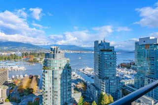 """Photo 15: 2001 620 CARDERO Street in Vancouver: Coal Harbour Condo for sale in """"Cardero"""" (Vancouver West)  : MLS®# R2563409"""