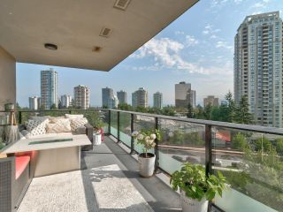 Photo 21: 801 6168 WILSON Avenue in Burnaby: Metrotown Condo for sale (Burnaby South)  : MLS®# R2607303