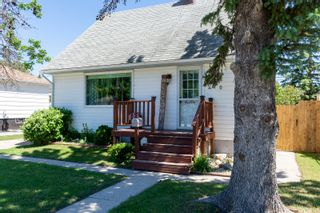 Photo 1: 620 3rd Street NE in Portage la Prairie: House for sale : MLS®# 202114729