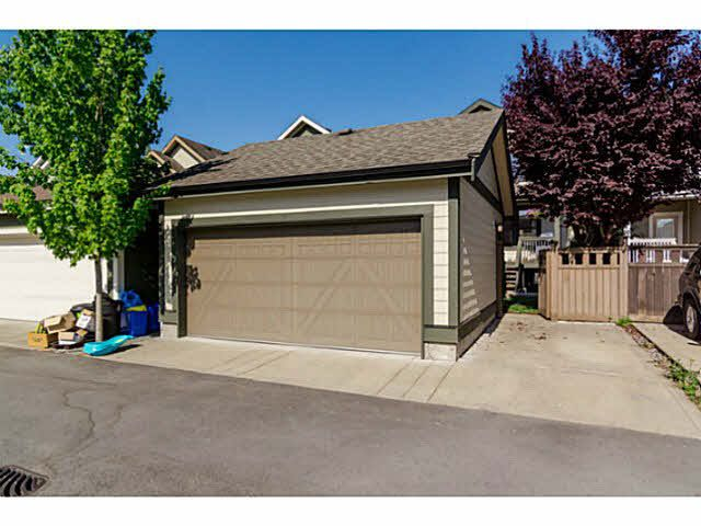 """Photo 19: Photos: 9396 WASKA Street in Langley: Fort Langley House for sale in """"BEDFORD LANDING"""" : MLS®# F1448746"""