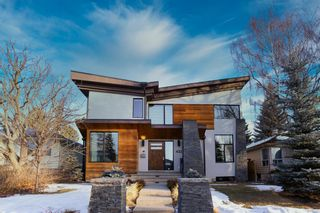 Main Photo: 432 49 Avenue SW in Calgary: Elboya Detached for sale : MLS®# A1079057