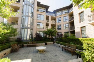 "Photo 12: 210 2263 REDBUD Lane in Vancouver: Kitsilano Condo for sale in ""TROPEZ"" (Vancouver West)  : MLS®# R2162579"