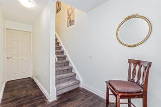 Photo 4: 8 Glorond Place: Okotoks Row/Townhouse for sale : MLS®# A1151428