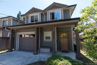 Photo 1: 2558 Selwyn Rd in VICTORIA: La Mill Hill House for sale (Langford)  : MLS®# 787378