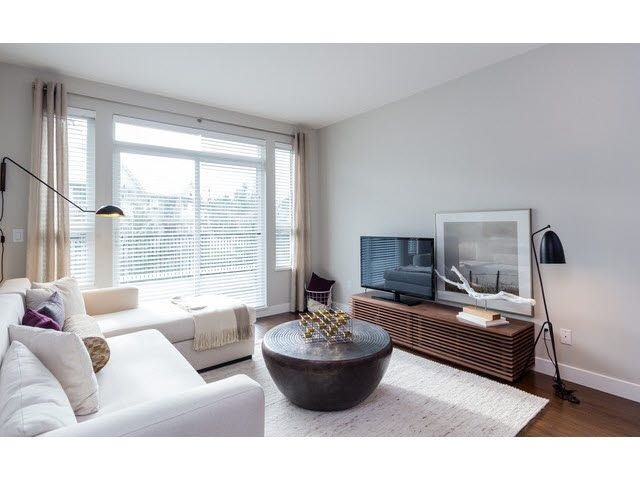 """Photo 3: Photos: 306 15188 29A Avenue in Surrey: King George Corridor Condo for sale in """"SOUTH POINT WALK"""" (South Surrey White Rock)  : MLS®# R2029578"""